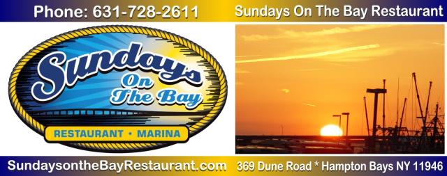 Hampton Bays Bars Restaurants And Niteclubs